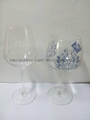 630ml Red wine glass 4