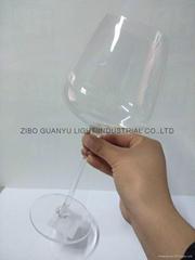 890ml Red wine glass