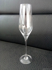 270ml  Good quality Champagne glass
