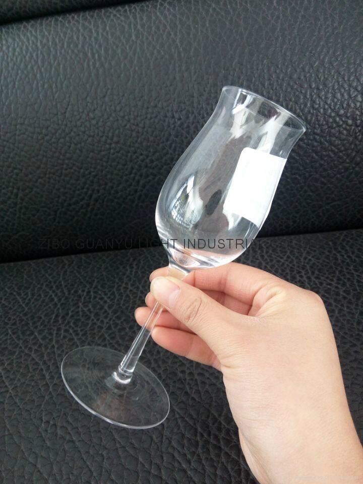 170ml Poco Grande glass 3