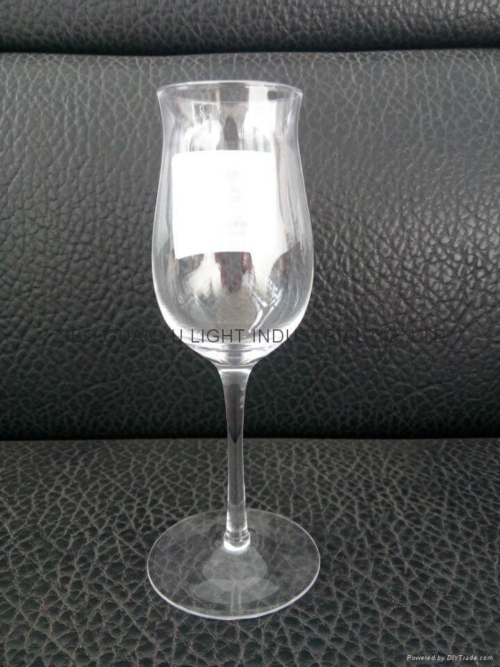 170ml Poco Grande glass 1