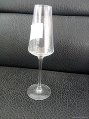 230ML White wine glass