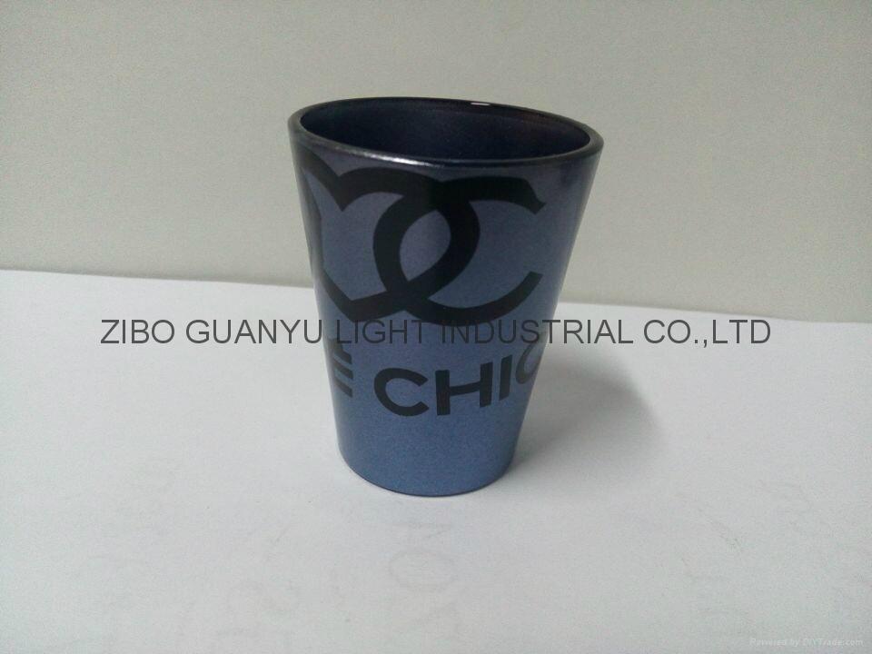 50ml  Sublimation shot glass  1