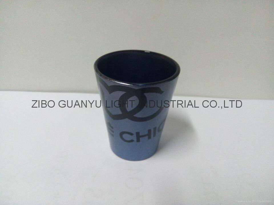 50ml  Sublimation shot glass  4