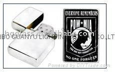 Sublimation Lighter cigarette lighter