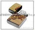 Sublimation Lighter cigarette lighter 2
