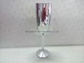 Electroplating champagne glass 6