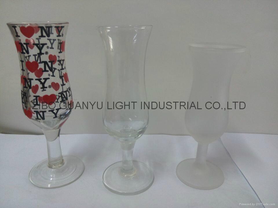 20&50ml clear wine glass 2