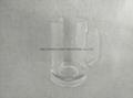 400ml crystal glass beeer mug