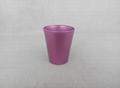 Sprayed shot glass glassware 5