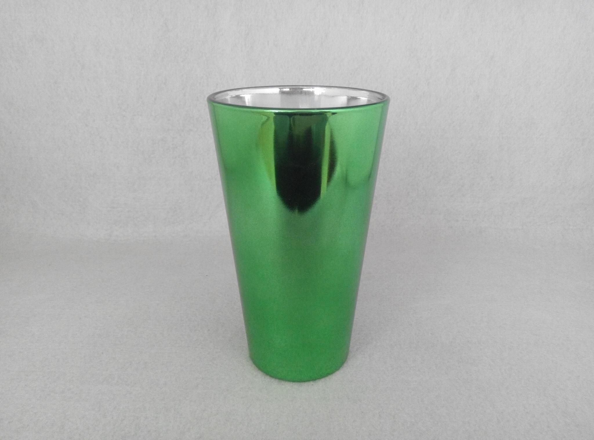16OZ Laser Engrared glass mug 3