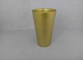 16oz METALIC SUBLIMATION PINT GLASS 2