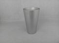 16oz METALIC SUBLIMATION PINT GLASS 3
