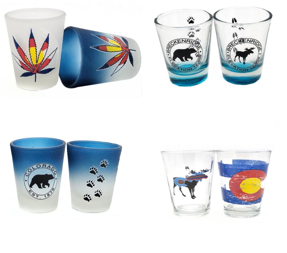 souvenir shot glass 1