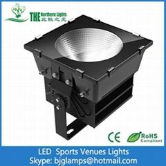 大功率LED球場燈江蘇生產廠家
