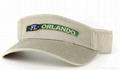 2014 New Vintage Sun Visor Trucker Hats