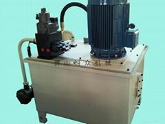 陶瓷行業液壓系統