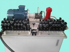 汽车行业液压系统