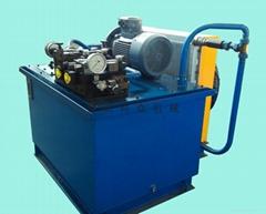 钢铁行业液压系统