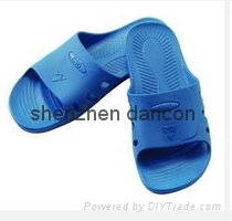 Antistatic Slipper ESD SPU Slipper
