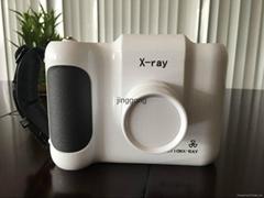 天津精工醫療高頻便攜式牙片機手持式X射線機日本東芝球管