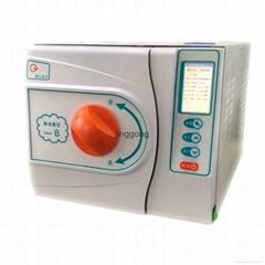 全自动三次脉动真空压力蒸汽灭菌器 18L