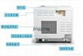 全自动打印式三次脉动真空压力蒸汽灭菌器 18L打印日期参数 4