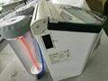 天津精工醫療新型雙筆式噴砂機雙筆雙缸外接吸塵器 3