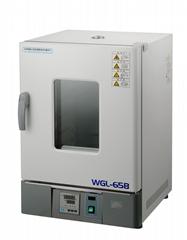 天津精工醫療小型臺式電熱鼓風乾燥箱30L45L65L125L