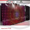 2015 new product sexy video led display