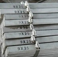 201不鏽鋼扁鋼