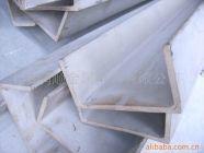 301不鏽鋼槽鋼