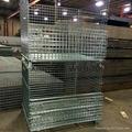 Industrial Union Steel Palletainer Jr.