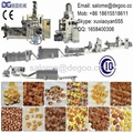 Fruit loops cereals production line