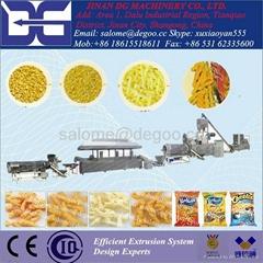 Cheetos Kurkure Nik naks Corn curls