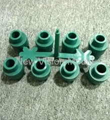 PPR Water supply pipe fitting mould