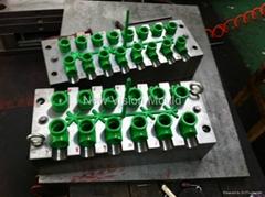 Zhejiang PPR pipe fitting mould