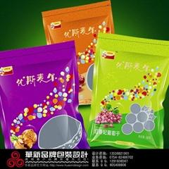 汕頭食品包裝設計