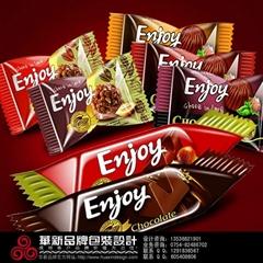 巧克力包裝設計