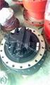 Kobelco SK350  travel motor assy