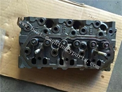 Yanmar 3TNE68 cylinder head /Yanmar parts