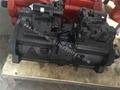 Kobelco SK200-5 Kobelco hydraulic pump 1