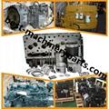 Engine Assy and Engine Parts for Komatsu, Cummins, Isuzu, Hino, Yanmar, Kubota