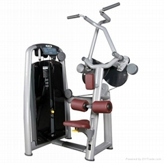 Gym Equipment Lat Pulldo