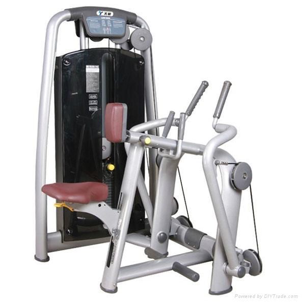 Gym Equipment Vendors: Gym Equipment Seated Row