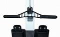 Black Air Rower Fitness Rowing Machine 3