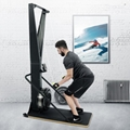 hot-selling Ski fitness Vertical Rowing