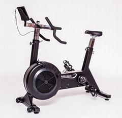 Commercial exercise Bike fan bike airbike Fan bike erg