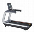 Technogym Professional Commercial Running Treadmill