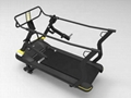 hot sell Self powered Commercial gym equipment fitness Running Machine Treadmill